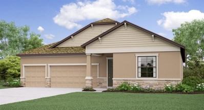 9849 Sage Creek Drive, Ruskin, FL 33573 - MLS#: T3123842