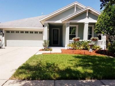20124 Bending Creek Place, Tampa, FL 33647 - MLS#: T3123850