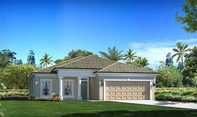 10538 Park Meadowbrooke Drive, Riverview, FL 33578 - MLS#: T3123852