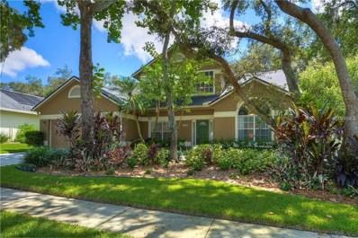 4607 Oak River Circle, Valrico, FL 33596 - MLS#: T3123854
