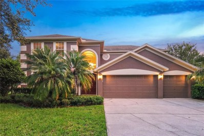 8402 Pine Thrust Way, Tampa, FL 33647 - MLS#: T3123858