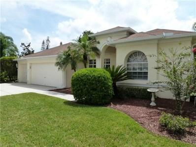 4236 Sandy Shores Drive, Lutz, FL 33558 - MLS#: T3123861