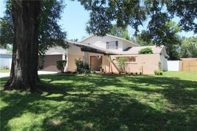 15704 Gardenside Lane, Tampa, FL 33624 - MLS#: T3123867