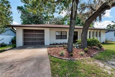 4016 Sugarfoot Drive, Spring Hill, FL 34606 - MLS#: T3123879