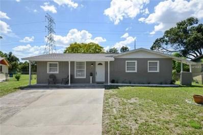 2007 Tidewater Court, Tampa, FL 33619 - MLS#: T3123881