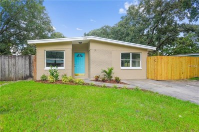 1705 Marvy Avenue, Tampa, FL 33612 - MLS#: T3123888