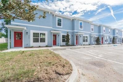 9227 Bella Terraza Way, Temple Terrace, FL 33617 - MLS#: T3123896