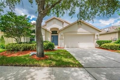 9923 Stockbridge Drive, Tampa, FL 33626 - MLS#: T3123899