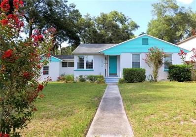1010 E Jean Street, Tampa, FL 33604 - MLS#: T3123921