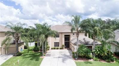 15225 Princewood Lane, Land O Lakes, FL 34638 - MLS#: T3123922