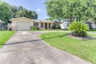 6025 Georgia Avenue, New Port Richey, FL 34653 - MLS#: T3123933