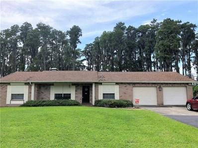 18256 Wayne Road, Odessa, FL 33556 - MLS#: T3123949