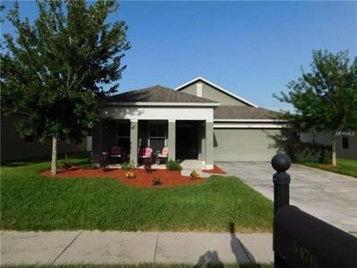 5476 Shasta Daisy Place, Land O Lakes, FL 34639 - MLS#: T3123956