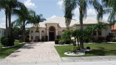 2204 Platinum Drive, Sun City Center, FL 33573 - MLS#: T3123962