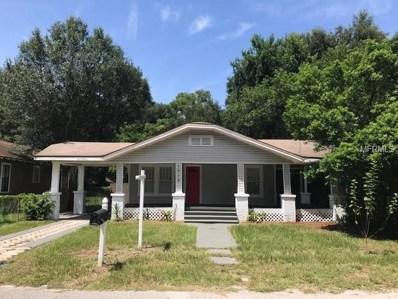1012 E Ida Street, Tampa, FL 33603 - MLS#: T3123969