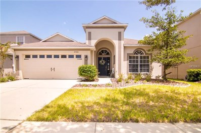 8705 Sandy Plains Drive, Riverview, FL 33578 - MLS#: T3123976