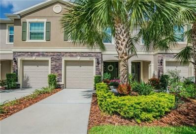 12631 Lexington Ridge Street, Riverview, FL 33578 - MLS#: T3124032