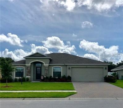 291 Bentley Oaks Boulevard, Auburndale, FL 33823 - MLS#: T3124044
