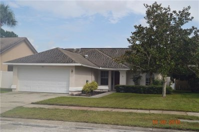 8603 Boysenberry Drive, Tampa, FL 33635 - MLS#: T3124061