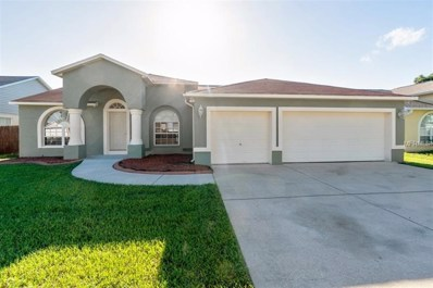 9806 Ocasta Street, Riverview, FL 33569 - #: T3124063