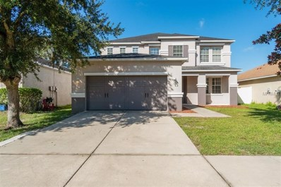 11254 Running Pine Drive, Riverview, FL 33569 - MLS#: T3124070