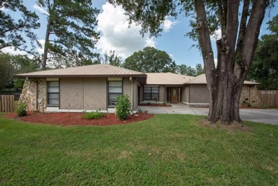 22307 Bell Lake Road, Land O Lakes, FL 34639 - MLS#: T3124082