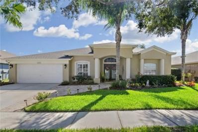 5250 Spectacular Bid Drive, Zephyrhills, FL 33544 - MLS#: T3124085