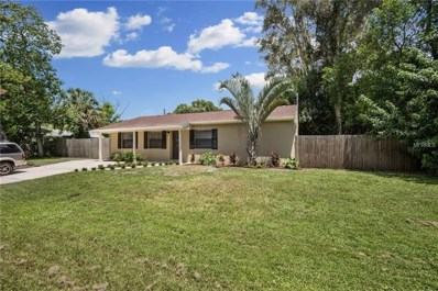 4427 W Lawn Avenue, Tampa, FL 33611 - MLS#: T3124111