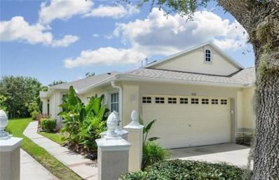 6065 Sandhill Ridge Drive, Lithia, FL 33547 - MLS#: T3124113
