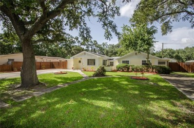 5105 39TH Avenue N, St Petersburg, FL 33709 - MLS#: T3124114