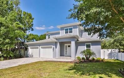 216 S Hale Avenue, Tampa, FL 33609 - MLS#: T3124115