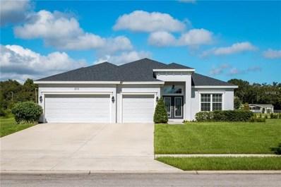 3515 Ranchdale Drive, Plant City, FL 33566 - MLS#: T3124116