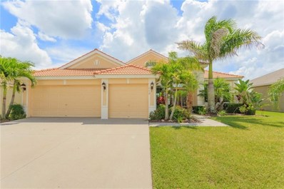 112 Star Shell Drive, Apollo Beach, FL 33572 - MLS#: T3124128