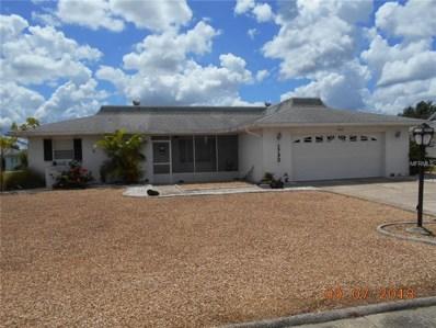 1732 Flamingo Lane, Sun City Center, FL 33573 - MLS#: T3124129