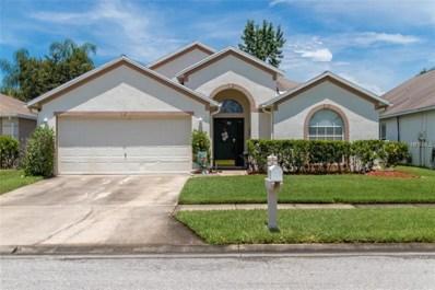 1347 Crimson Clover Lane, Wesley Chapel, FL 33543 - MLS#: T3124143