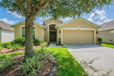 6739 Runner Oak Drive, Wesley Chapel, FL 33545 - MLS#: T3124153