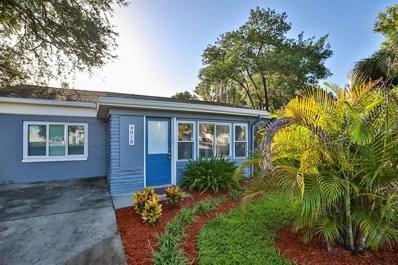 4018 S West Shore Boulevard, Tampa, FL 33611 - MLS#: T3124171