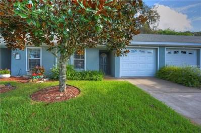 6735 Basswood Circle, Zephyrhills, FL 33542 - MLS#: T3124175