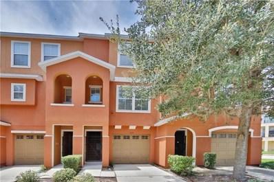609 Wheaton Trent Place, Tampa, FL 33619 - MLS#: T3124179