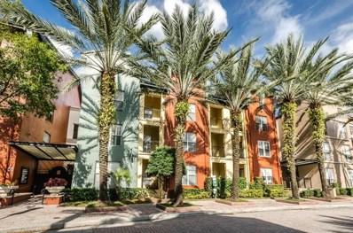520 S Armenia Avenue UNIT 1235, Tampa, FL 33609 - MLS#: T3124182
