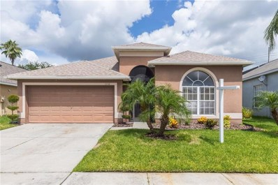 1132 Vinetree Drive, Brandon, FL 33510 - MLS#: T3124186
