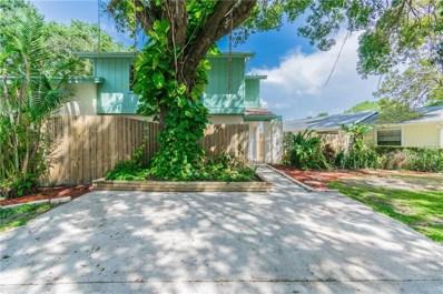 10341 Rosemount Drive, Tampa, FL 33624 - MLS#: T3124194