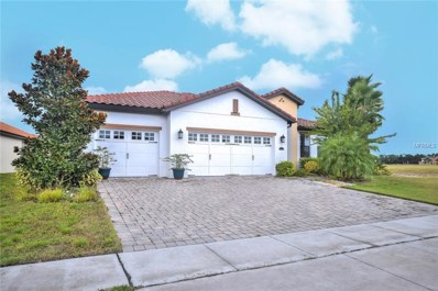 3821 Shoreside Drive, Kissimmee, FL 34746 - MLS#: T3124198