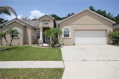 9619 Wydella Street, Riverview, FL 33569 - MLS#: T3124201
