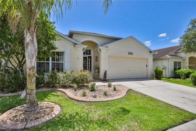 26734 Affirmed Drive, Wesley Chapel, FL 33544 - MLS#: T3124204