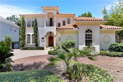 4513 W Culbreath Avenue, Tampa, FL 33609 - MLS#: T3124256