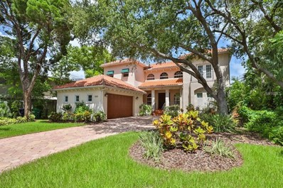 6534 Bayshore Boulevard, Tampa, FL 33611 - MLS#: T3124272