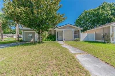 7602 Willow Park Drive, Temple Terrace, FL 33637 - MLS#: T3124286