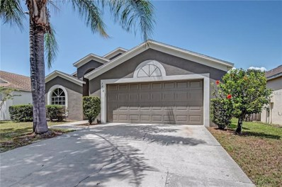7616 Hampshire Garden Place, Apollo Beach, FL 33572 - MLS#: T3124291