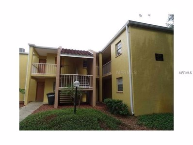 2820 Somerset Park Drive UNIT 202, Tampa, FL 33613 - MLS#: T3124294